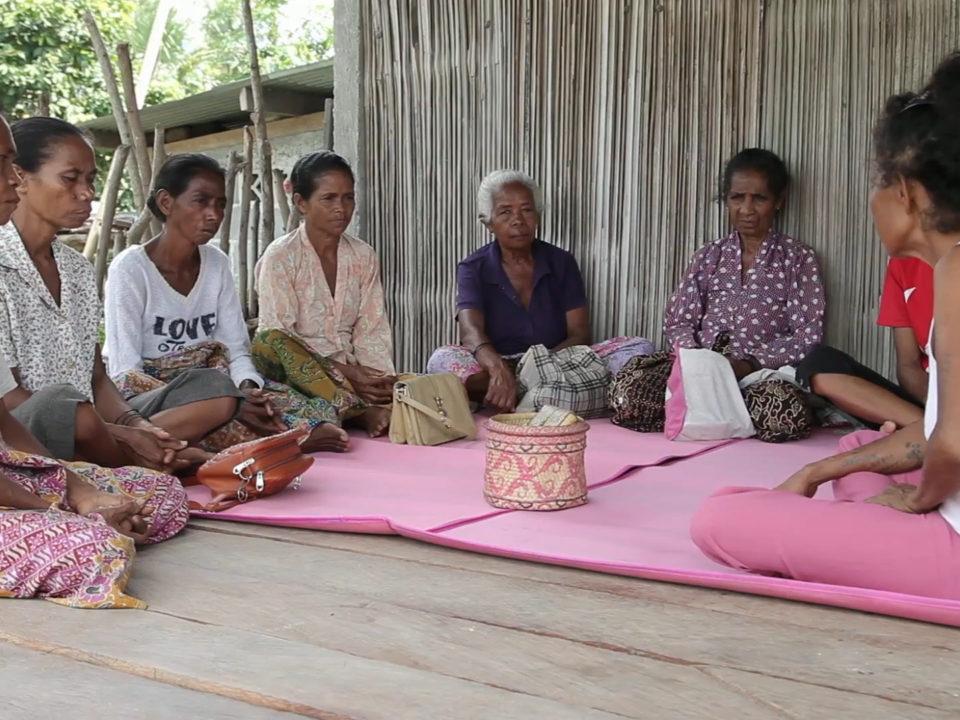 Timor-Leste Film Beatriz