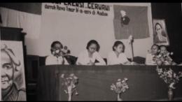 Indonesien Frauenbewegung GERWANI