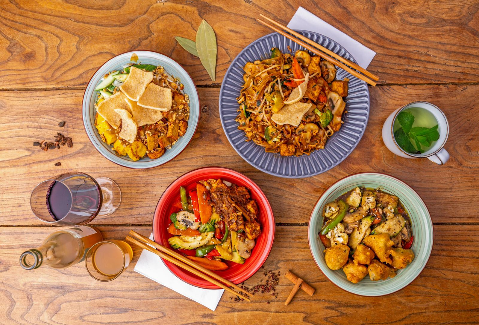 Restaurant Daur Lang