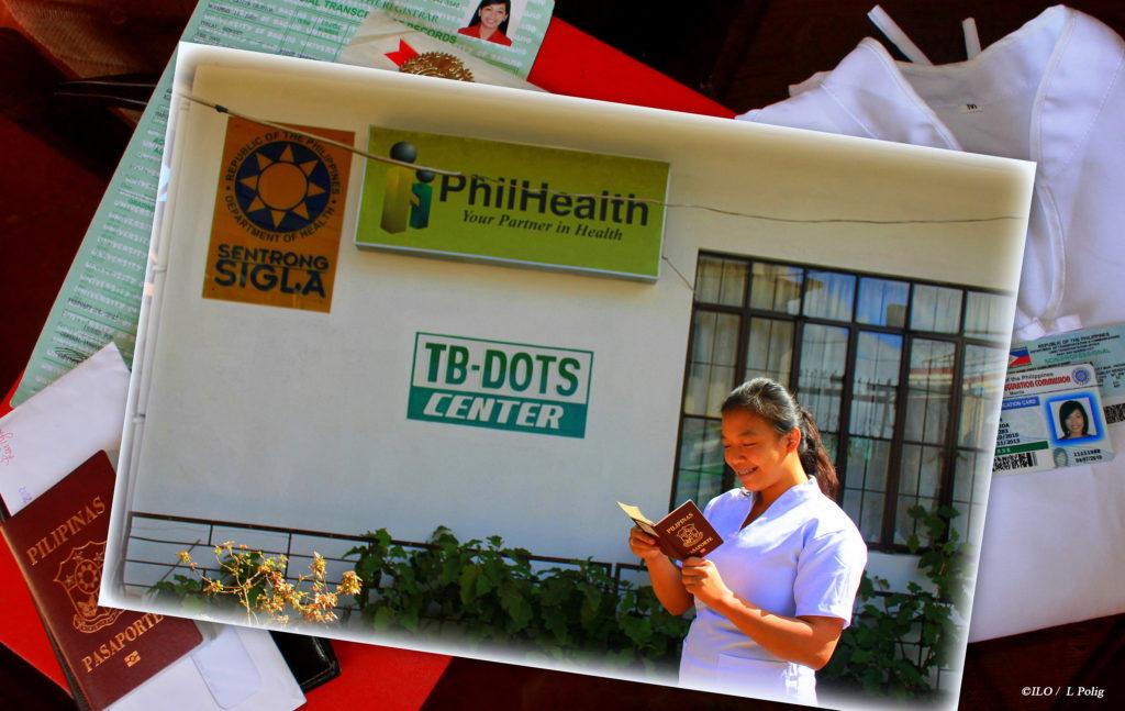 Die Welt als philippinisches Dorf