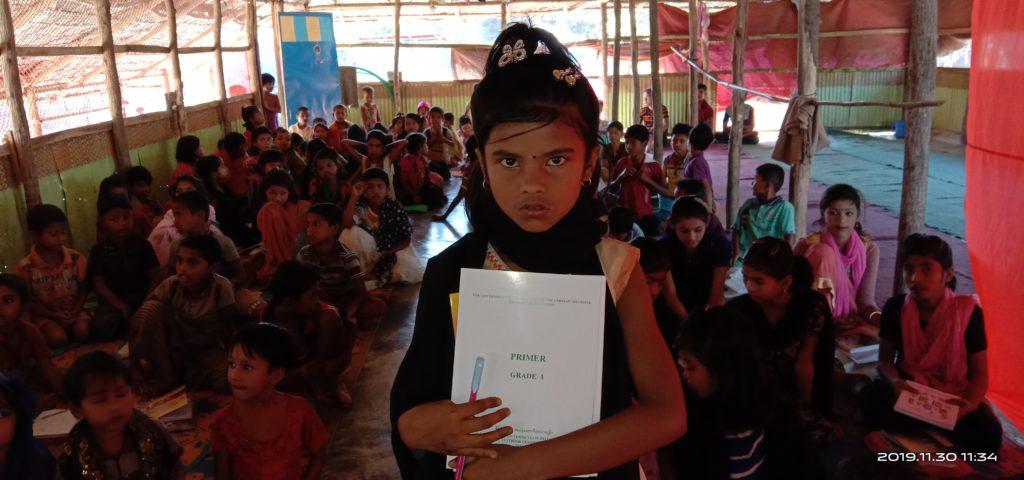 Rohingya Diaspora
