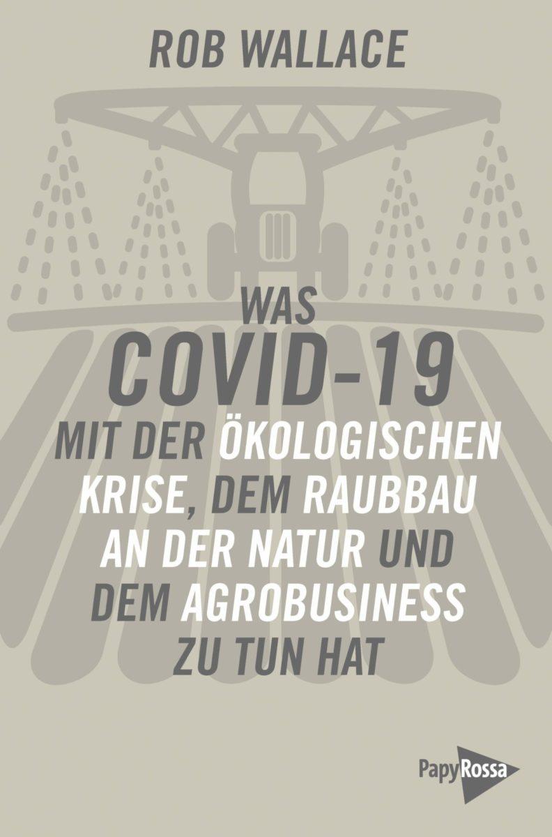 Covid-19 Raubbau