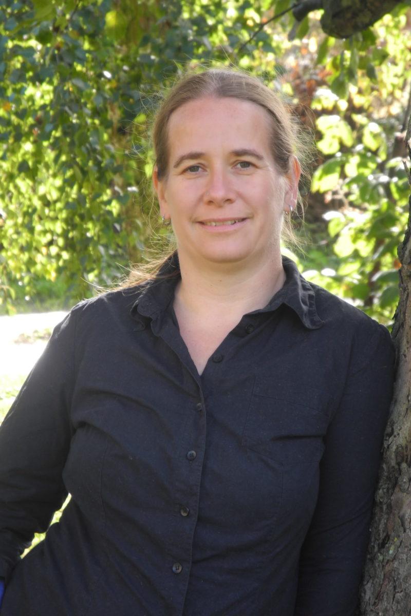 Nicole Weydmann