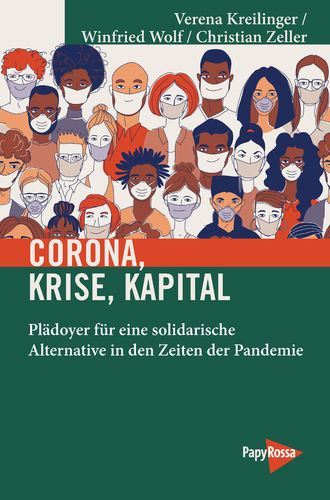 Corona Krise Kapital