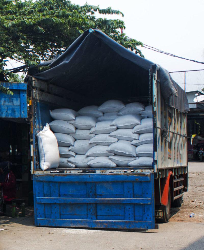 Indonesien Pandemie Solidarität
