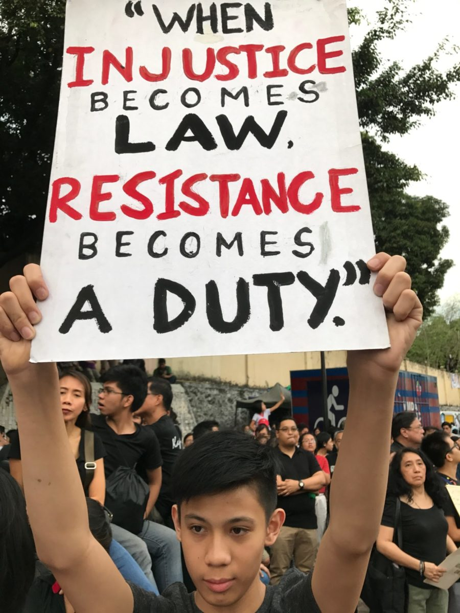 Duterte Pandemie