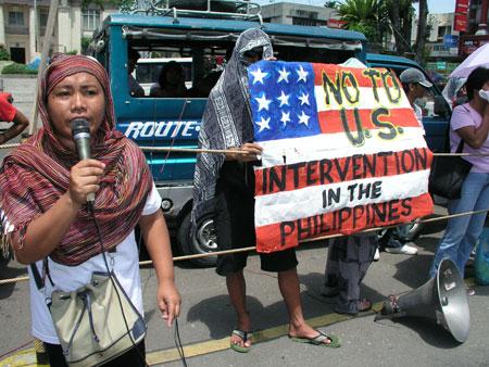 Philippinen USA