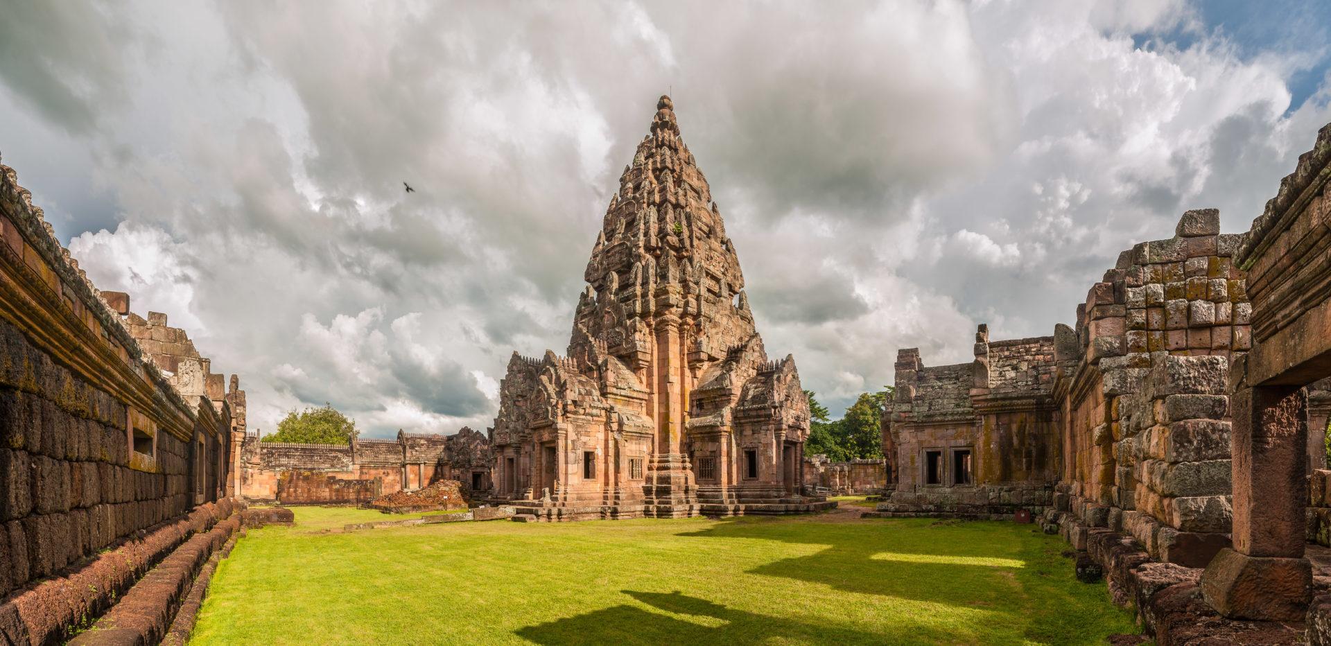 Kambodscha Kulturgüter
