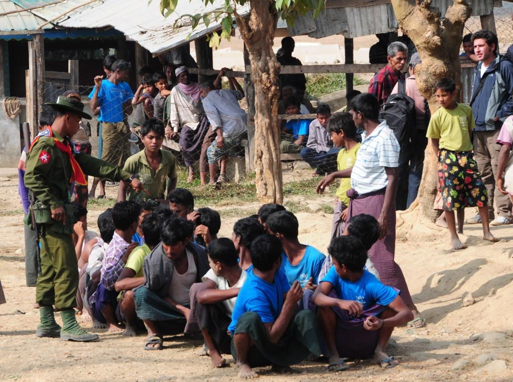 Militärputsch Myanmar