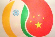 Indien und China: Rivalisierende Großmächte