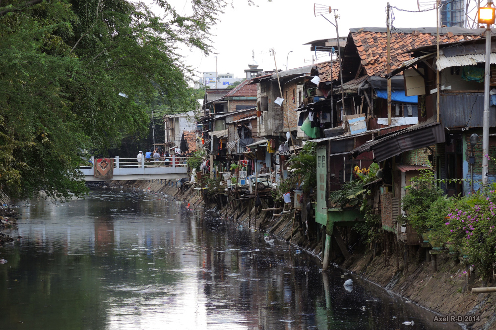 Urban Kampungs