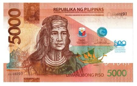 1521, Duterte und die Politik des Gedenkens