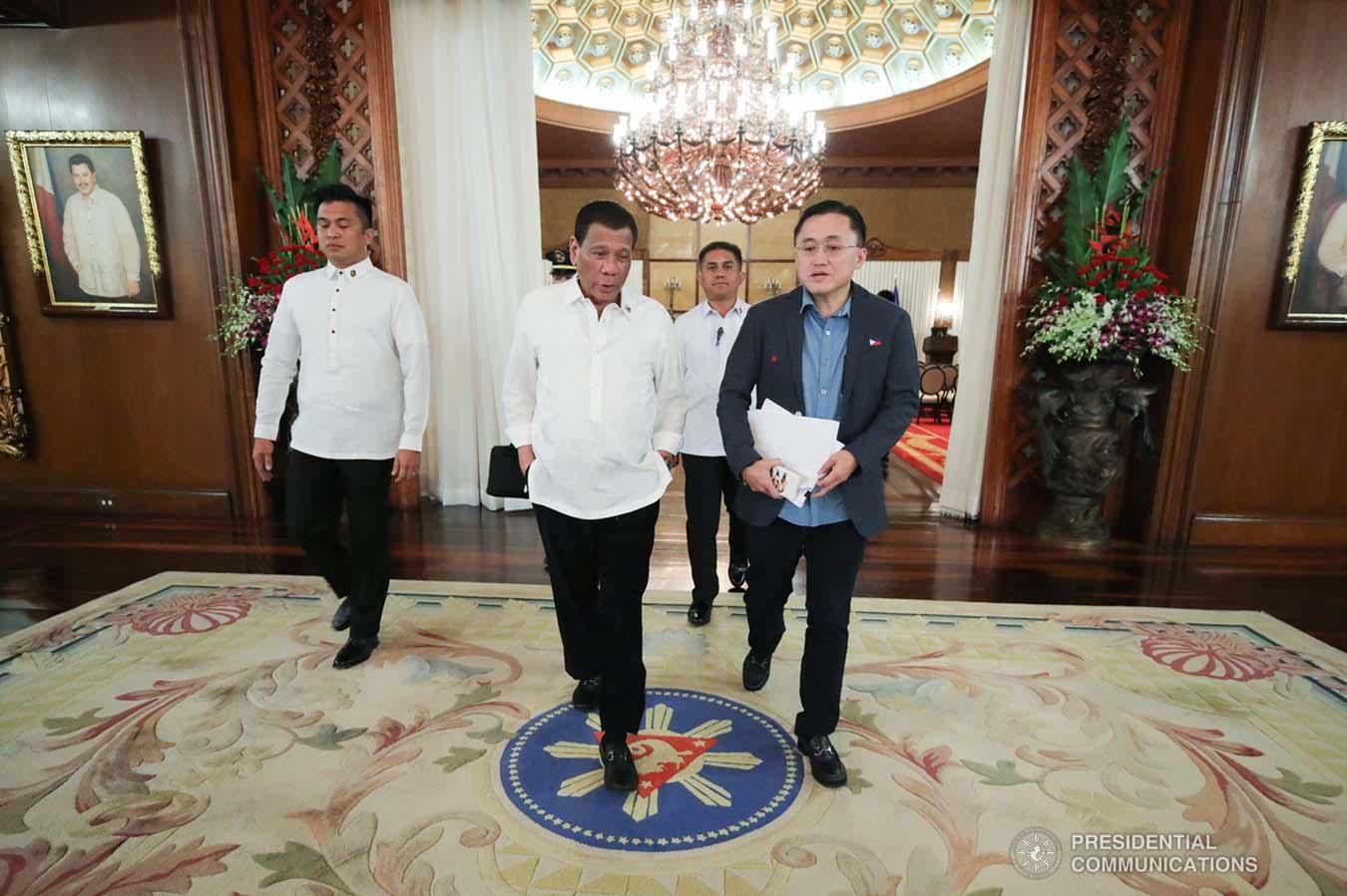 Duterte und seine Geschichtspolitik
