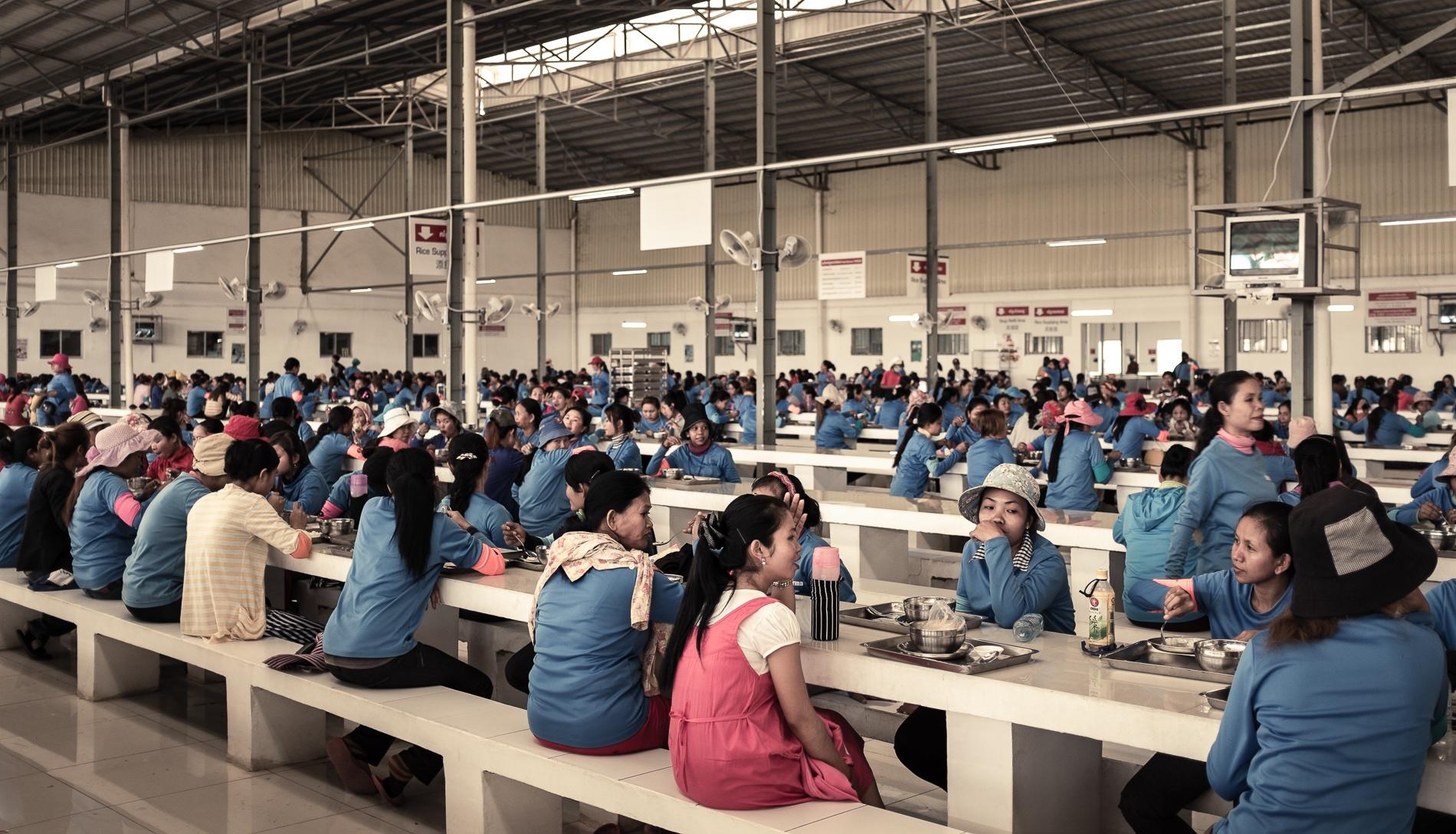 Politische Ökonomie Südostasiens