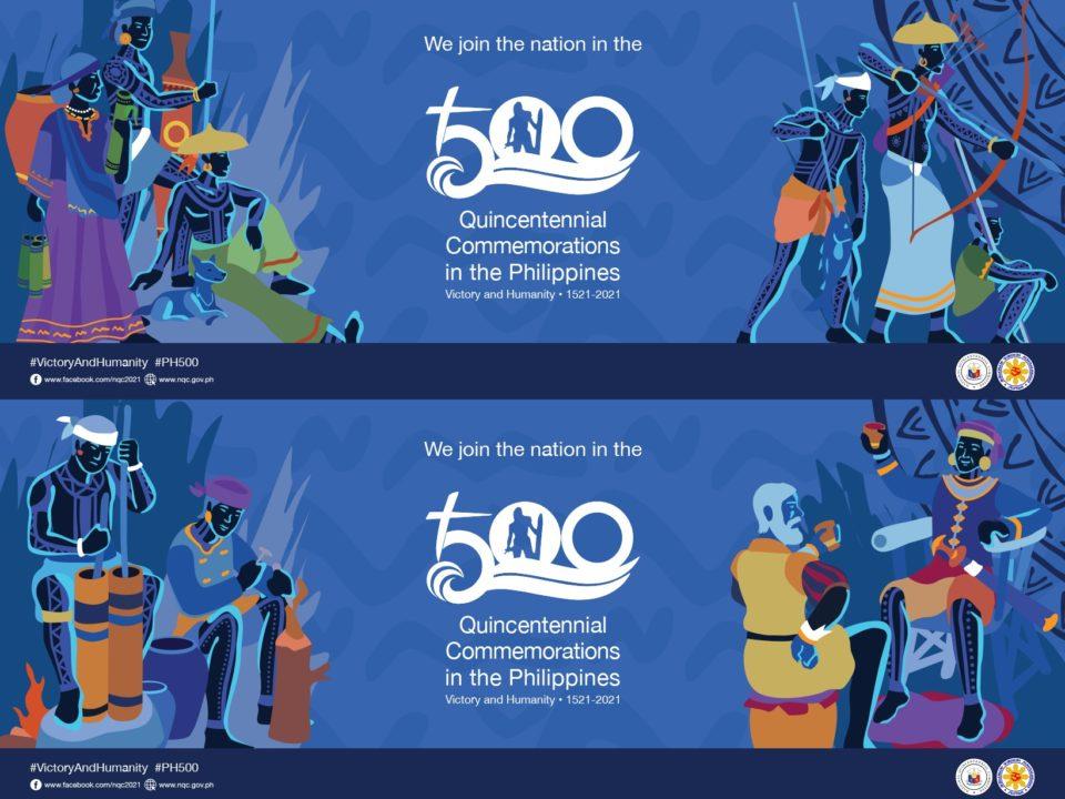 Philippinen: Staatliches Erinnern 1998 und 2021