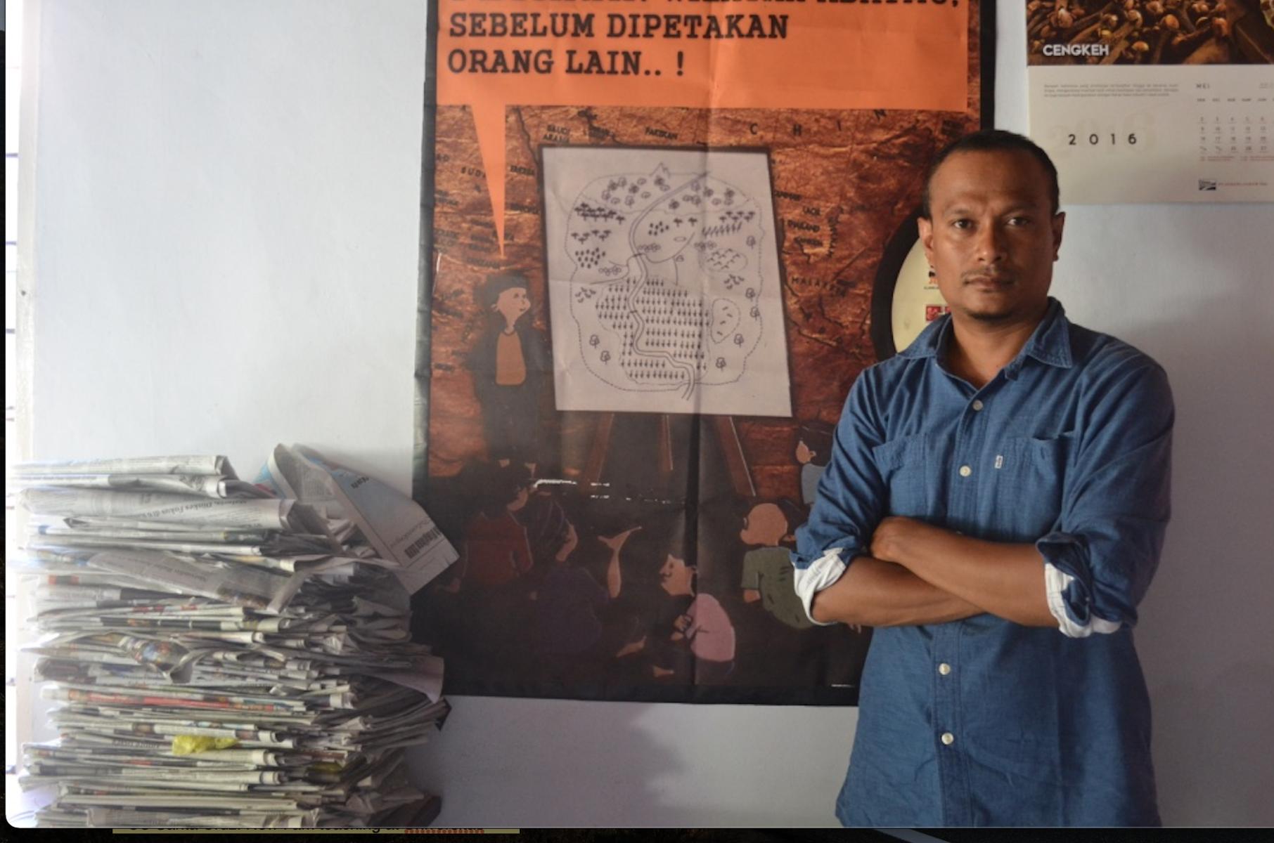 Das spaltende niederländische Vermächtnis auf den Molukken